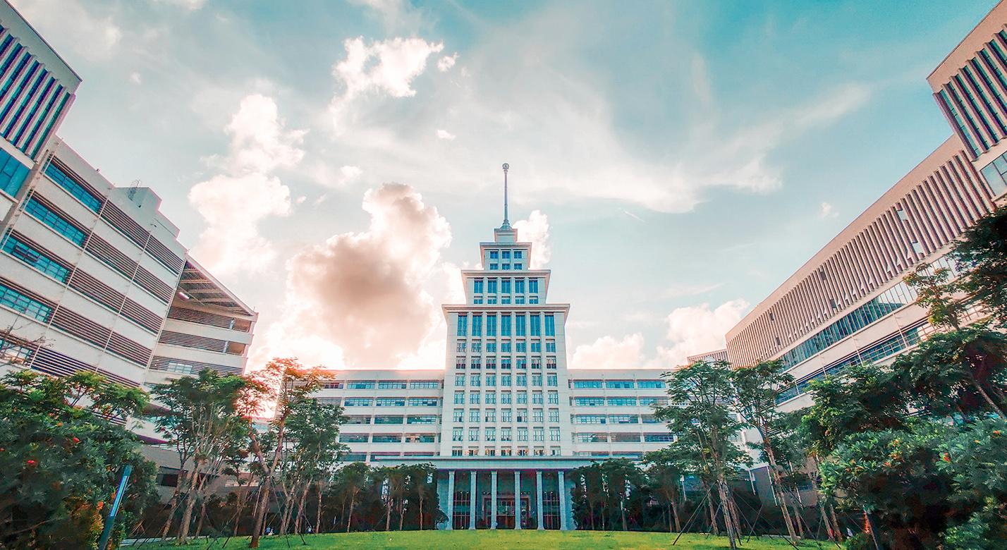 哈尔滨工业大学深圳校区