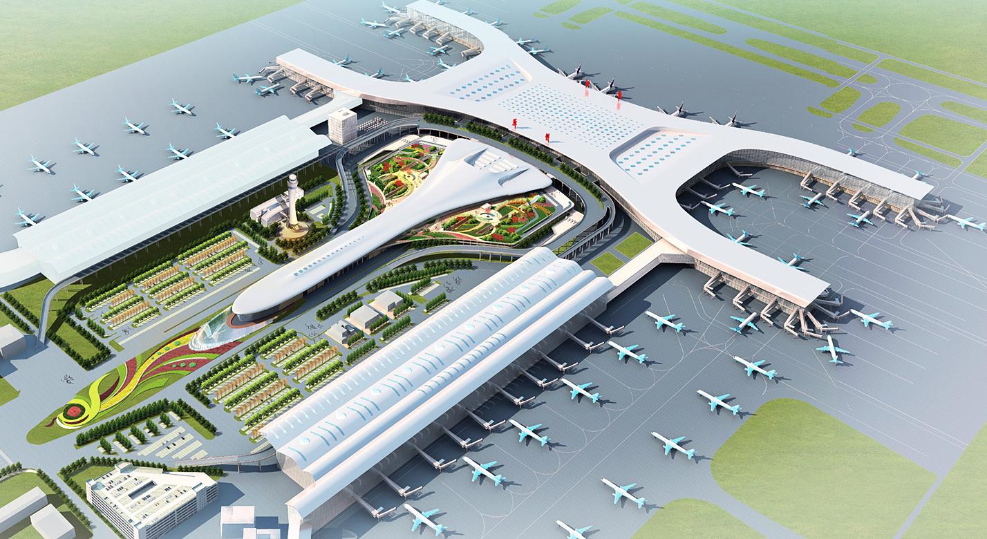 郑州新郑国际机