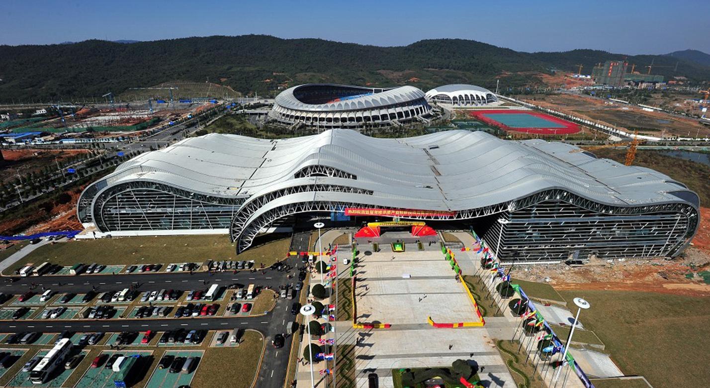 郴州国际会展中心