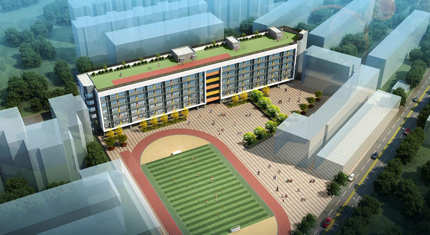 西安建筑科技大学图书馆设计_上海宝冶集团有限公司