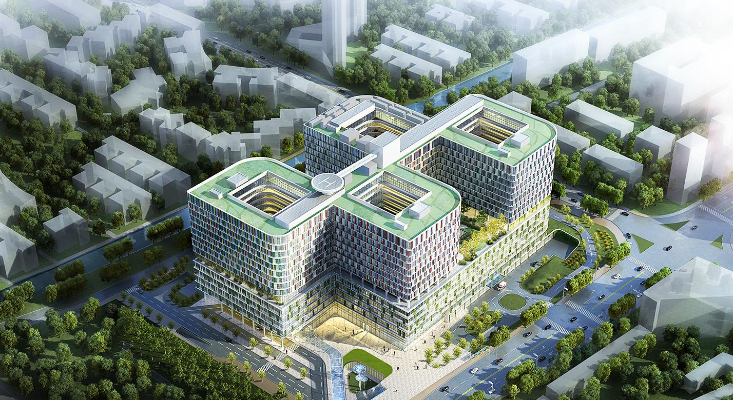 深圳市第二儿童医院