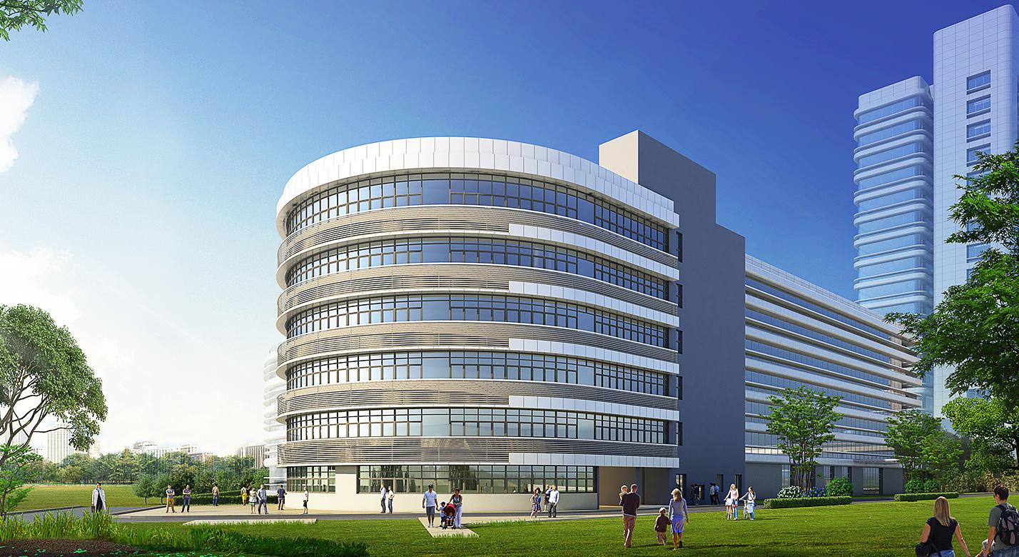 珠海香洲医院