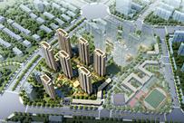 上饶市桐子坞棚户区改造项目(EPC)