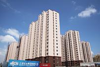 上海祁连基地经济适用房