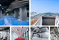 raybet电竞吴淞口国际邮轮港