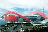 南京奥体中心