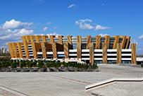 鄂尔多斯体育馆