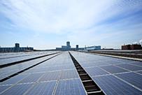 宝钢股份金太阳(一期)20MWp光伏发电示范工程