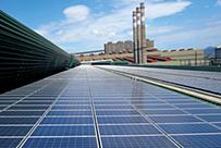 宁波北仑20MWp并网光伏发电示范工程