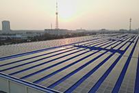 射阳县宏阳新能源有限公司6MWp分布式光伏发电项目
