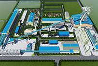河南安钢周口钢铁高炉及配套公辅设EPC总承包项目