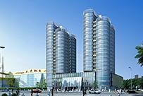 raybet电竞建配龙综合商业中心