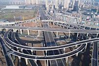 杭州崇贤至东湖路连接线一期工程
