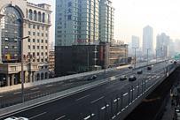 郑州农业快速路高架