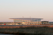 天津海滨国际机场