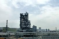 新疆八一钢厂COREX炉