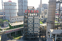 安钢焦炉煤气脱硫脱硝工程