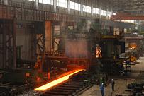 新余钢厂1580mm热轧