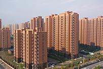上海罗店大型居住社区