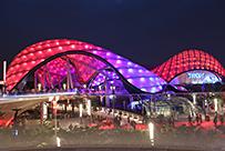 上海迪士尼主题乐园-明日世界