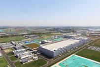 徐州鑫晶半导体科技有限公司半导体大硅片项目