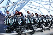 raybet电竞迪士尼乐园及配套设施(一期)
