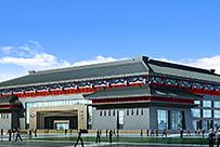 西安建筑科技大学图书馆