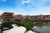 广州大学城美术学院