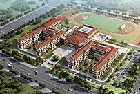 涿州市高新区学校