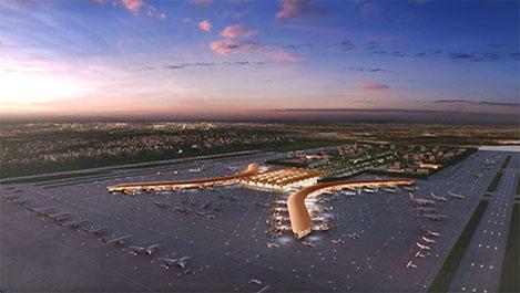 上海欧宝体育竞猜中标柬埔寨金边新机场飞行区设计建造总承包工程