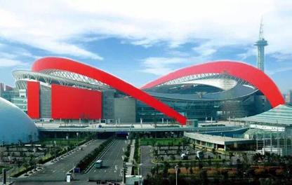 南京奥林匹克体育场