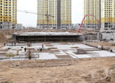 大型基坑及地下工程